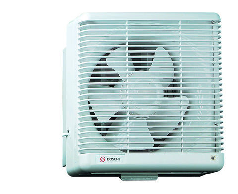 WINDOW FAN 45W SIZE 350X350mm