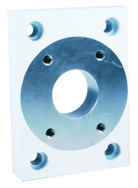 3.3-KVA ADAPTOR PLATE FOR TRANSFORMER BOX