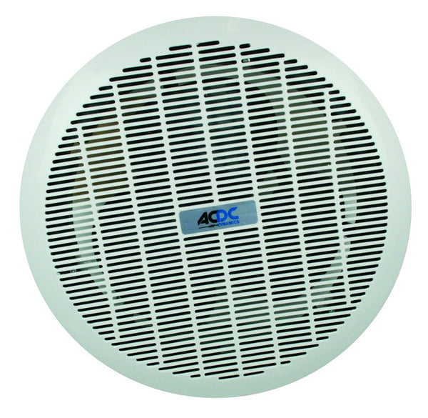 ROUND CEILING EXHAUST FAN 30W 200MM DIAMETER