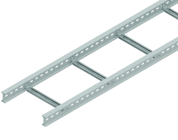 LADDER TRAY SPACING 375MM 50MM(H) 400MM(W) 1.2MM(TH),S /3M