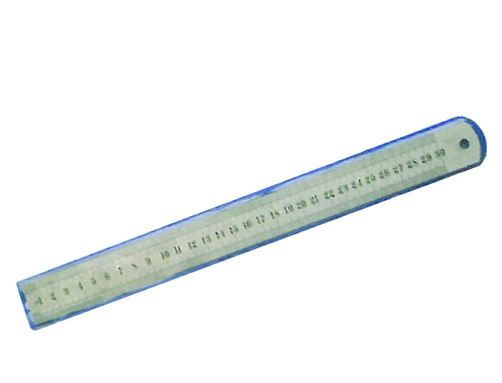 500mm STAINLESS STEEL RULER