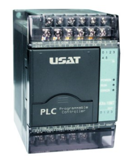 AX1S PLC WITH 8 DIGITAL INPUT,6 X OUTPUT RELAY,230VAC POWER