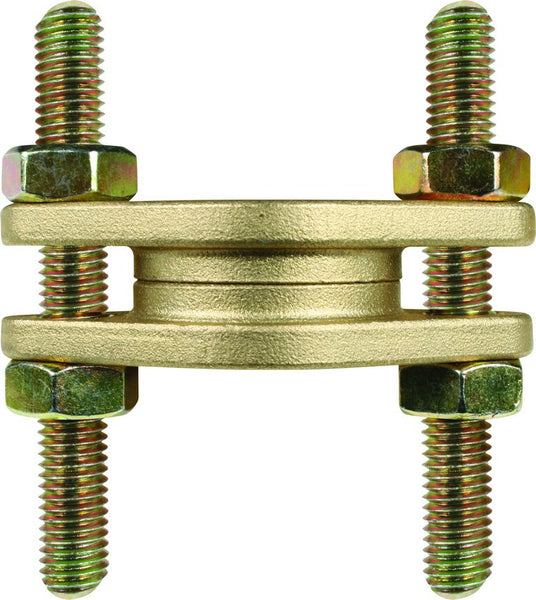 INDUSTRIAL MECHANICAL GLANDS SWA CABLE- BRASS