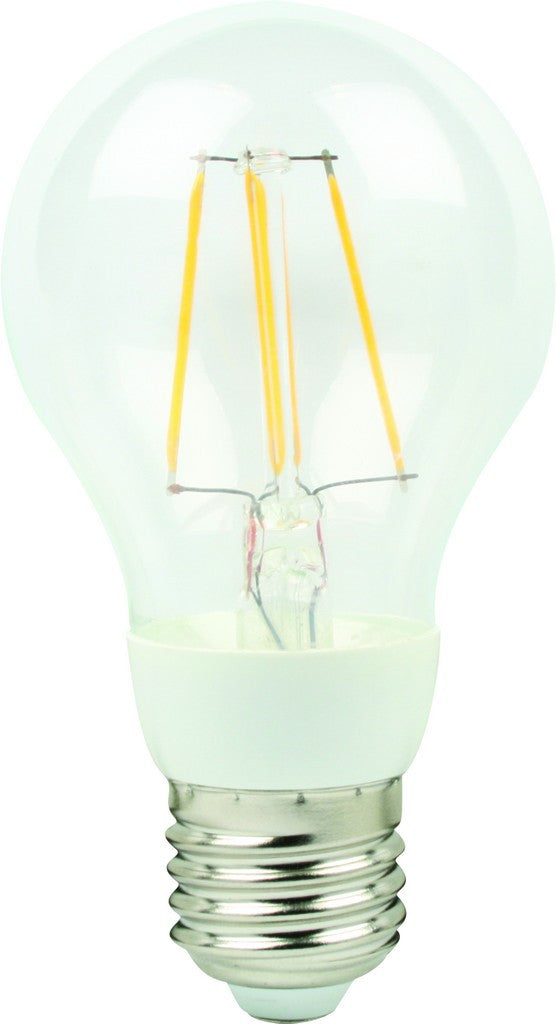 6W LED BULB B22 BASE COOL WHITE