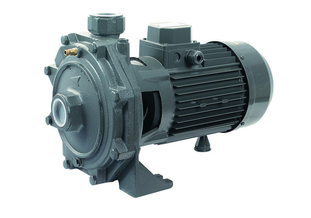 400V 7.5HP/5.5kW CENTRIFUGAL PUMP