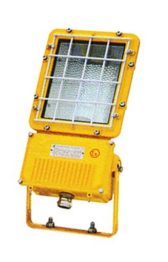 70W 230V E27 METAL HALIDE FLOODLIGHT Ex IP66