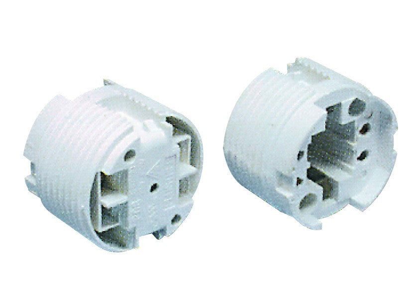 4 PIN LAMPHOLDER FOR PLCE-13 LAMP