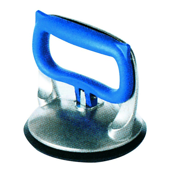 1 CUP SUCTION DISC C/W LIFTING HANDLE