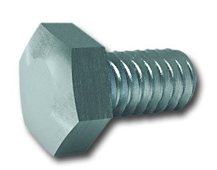 S/STEEL SCREW M8X20 HEX HEAD/50