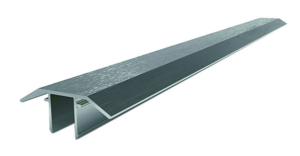 COVER FOR ALUMINIUM PROFILE FOR SOLAR PANEL MOUNTING 4M