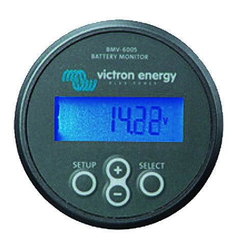 PRECISION BATTERY MONITOR BMV-602S RETAIL