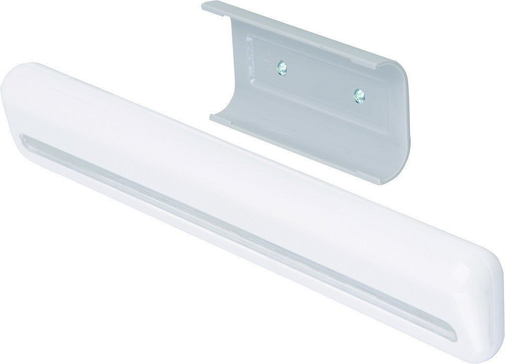 3 SMD LED BATT OP. LINEAR CABINET LIGHT 3AA BATT 4000K
