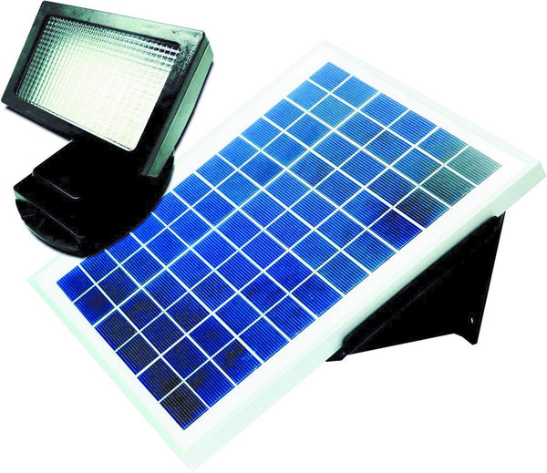SOLAR GUARD LIGHT 3.5W / 360LM C/W 10W PV PANEL
