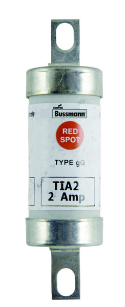 125A A5 BS FUSE