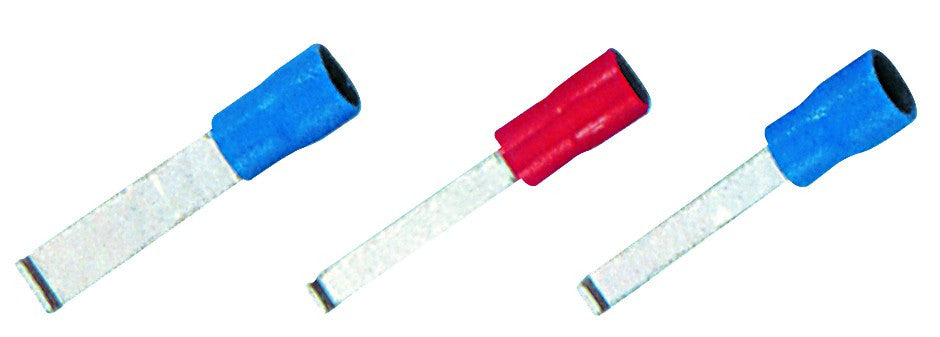 RED 18mm BLADE LUGS /20
