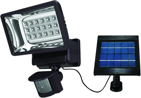 SOLAR SECURITY LIGHT