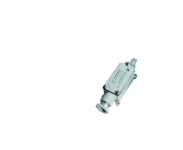 LIMIT SWITCH EX. PROOF 1 N/O 1 N/C M20 ENTRY IP65