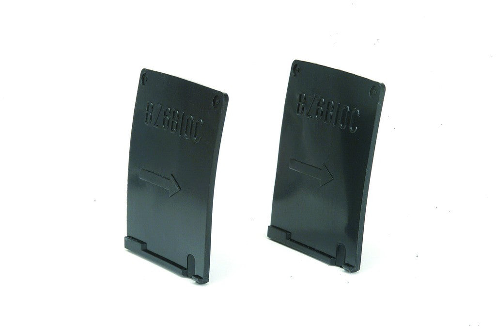 INTERPOLE BARRIERS (SET OF 2)