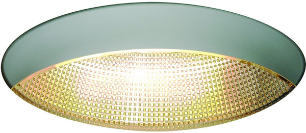 LED DC INTERIOR LIGHT FITTING 12-24VDC,3W,SIZE 250x87x35