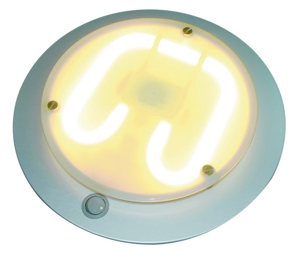12VDC CFL FITTING  2D-16W( 4 PIN )