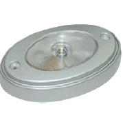 LED DC INT LIGHT 12VDC,1.5W,WITH ON/OFF SW,139x92.5x22