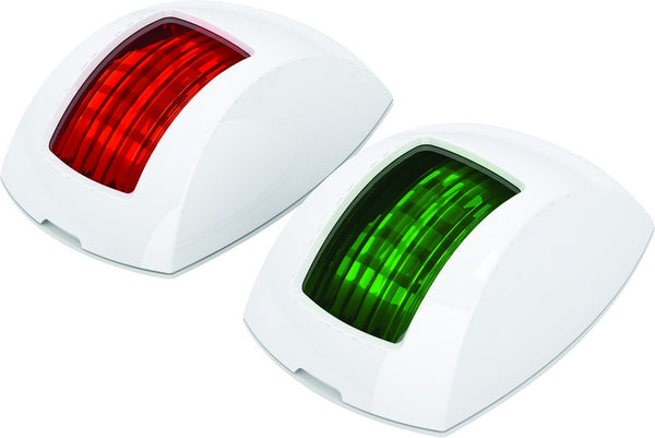 STARBOARD (GREEN),0.6W,9-32VDC,NAV LIGHT,78.5x52.8x36.6mm