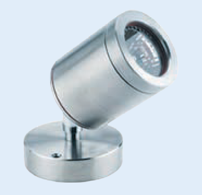 S/STEELGARDEN LIGHT  MR16 35W IP54