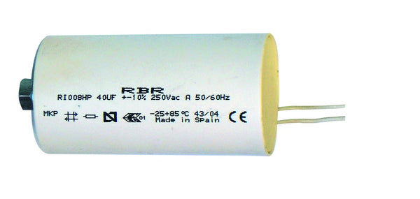 LIGHTING CAPACITOR 250VAC