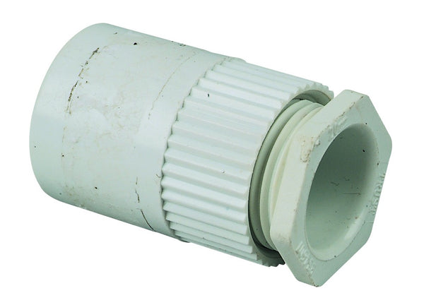 PVC FEMALE ADAPTOR 20mm