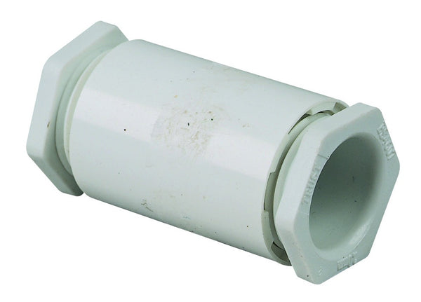 PVC FEMALE ADAPTOR DOUBLE BUSH 32mm /50