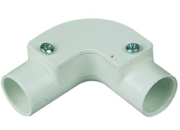INSPECTION ELBOW 20mm /1