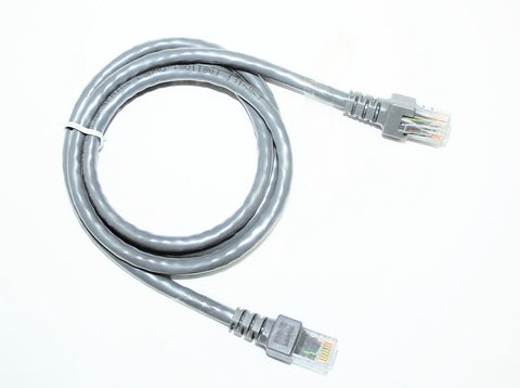 WHITE UTP CAT 6E CABLE /305M