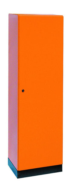 ORANGE IP54 ENCLOSURE 2100x600x400