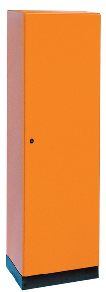 ORANGE IP54 ENCLOSURE 1575x600x400