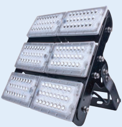 240W 85-265VAC LED ADJUSTABLE HIGHBAY