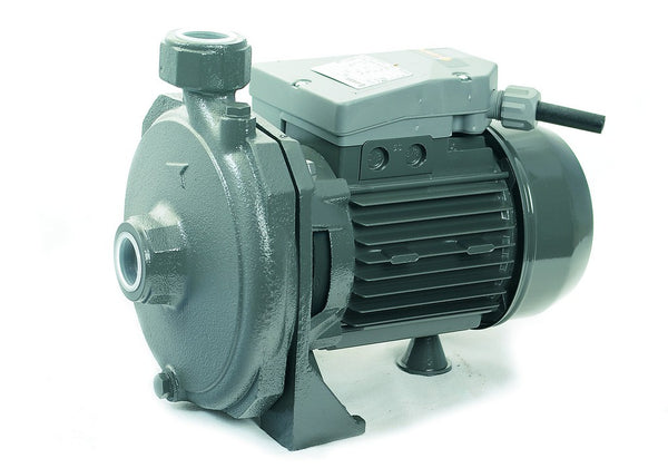 TWIN STAGE CENTRIFUGAL PUMP 1.5kW 230V