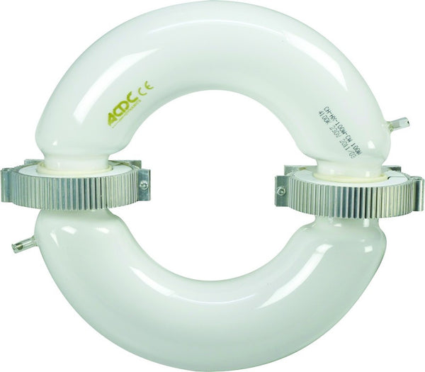 250W 230VAC RING TYPE WARM WHITE LO FREQ INDCT LAMP