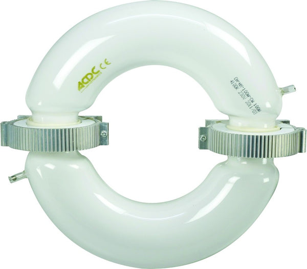 80W 230VAC RING TYPE WARM WHITE LO FREQ INDCT LAMP