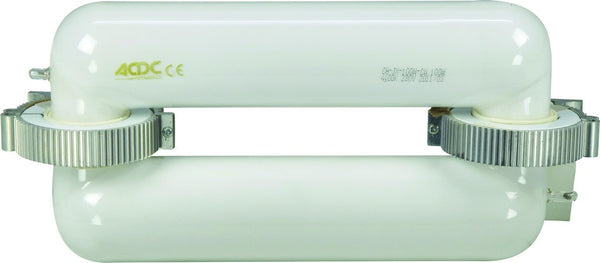 300W 230VAC RECTANGULAR TYPE WARM WHITE LO FREQ INDCT LAMP