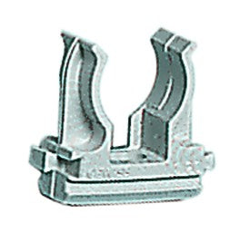 PVC CONDUIT CLAMP. 20mm /100