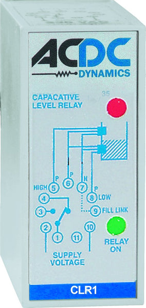 CAPACITIVE LEVEL RELAY 1 C/O