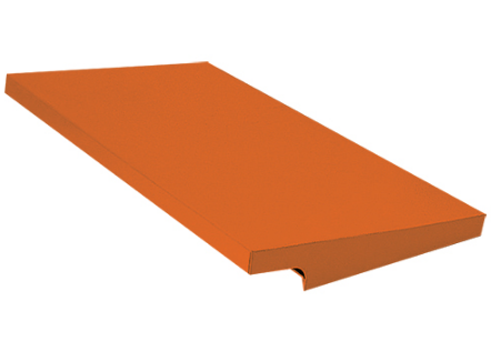 CANOPY FOR CB-786-4 ORANGE