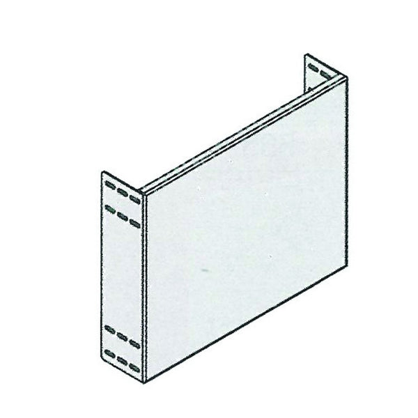GREY LIFT-OFF DB COVER KIT 4x92SQ CUTOUTS 200x800W