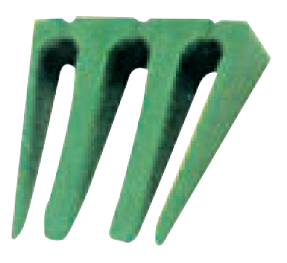 3 POLE KEY FOR MAT-275 TERMINAL