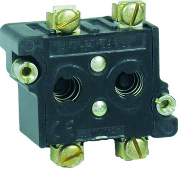 AUX CONTACT BLOCK 1NO+1NC FOR 630-800A ISOLATOR