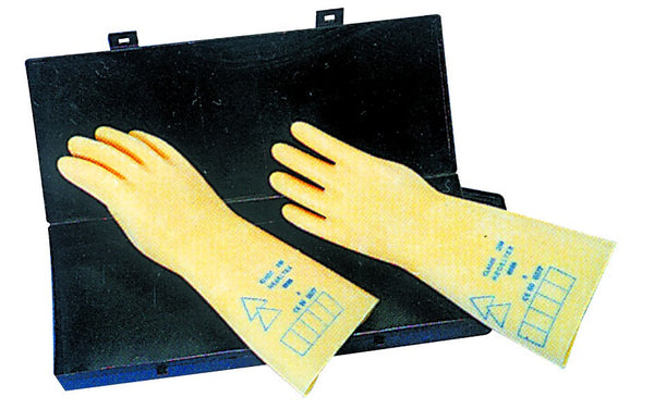 10kV SIZE 10 INSULATING GLOVES CL1
