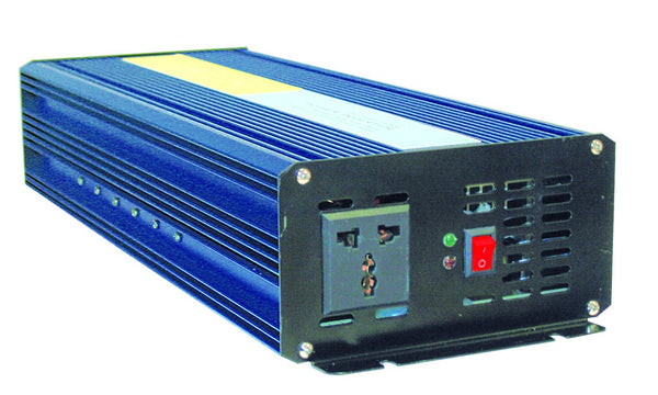 4000W PURE SINE WAVE INVERTER 48VDC:230VAC