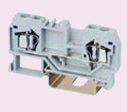 END PLATE FOR JST6TERMINAL