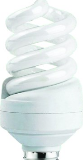 20W WARM WHITE DIMMABLE ESL B22