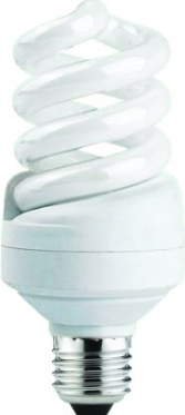 20W COOL WHITE DIMMABLE ESL E27